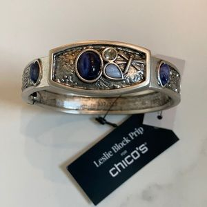 Leslie Block Prip Exclusive Bracelet for Chico's